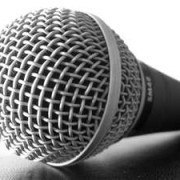 talkabout microphone