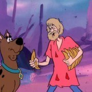 """There's, like, always money in the banana stand, Scoob!"""