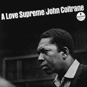John Coltrane A Love Supreme