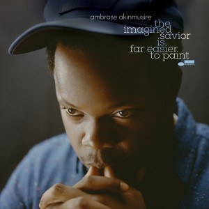 AmbroseAkinmusire_ImaginedSavior_cover