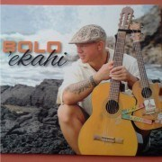 Bolo Rodrigues CD cover