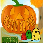 Fall 2014 Program Guide cover art