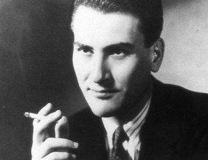 The Oscar¨-winning documentaries ÒArtie Shaw: Time Is All YouÕve GotÓ and ÒDown and Out in America,Ó which tied in the Documentary Feature category in 1986, will screen on Monday, November 12, at 7:30 p.m. at the Academy of Motion Picture Arts and SciencesÕ Linwood Dunn Theater as the next installment of ÒOscarÕs Docs, Part Three: Academy Award¨-Winning Documentaries 1977Ð1988.Ó Pictured here is a portrait of Artie Shaw. Courtesy Bridge Film