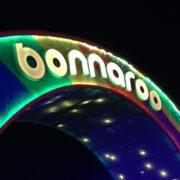 Bonaroo Arch by flickr user Shannon McGee