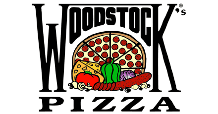 Woodstocks Pizza