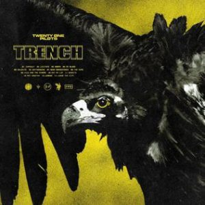 TOP Trench Album Cover
